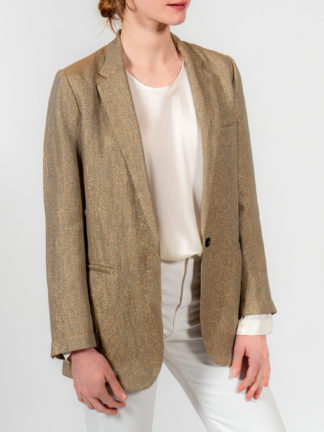 7008 my jacket - Forte Forte - HESME