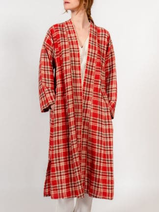 7020bis my coat - Forte Forte - HESME