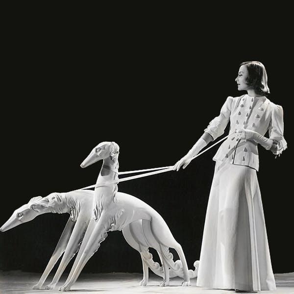 Michèle Morgan photographiée par Ernest Bachrach
