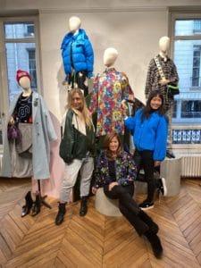 Fashion Week - Hesme