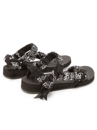 trekky bandana noir - arizona love