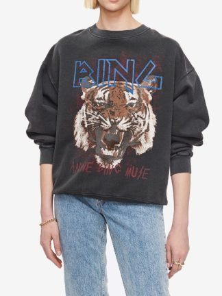 tiger sweat - anine bing - hesmé