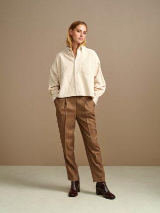 pantalon vassily - bellerose - hesmé