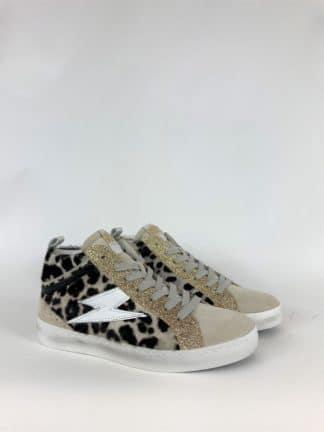 sneakers alfa - semerdjian - hesmé