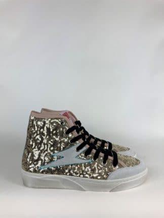 sneakers yote - semerdjian - hesmé