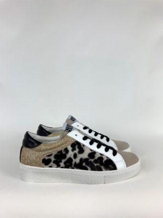 sneakers germana - semerdjian - hesmé