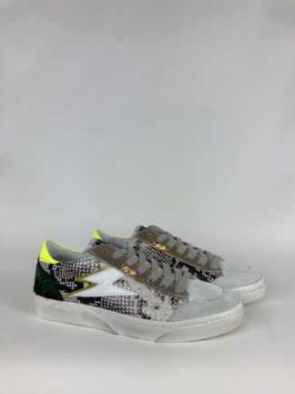 sneakers elise - semerdjian - hesmé