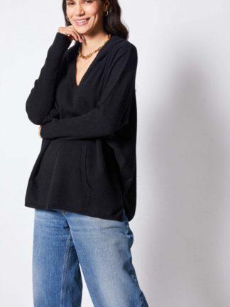 hoodie alix - not shy - hesmé