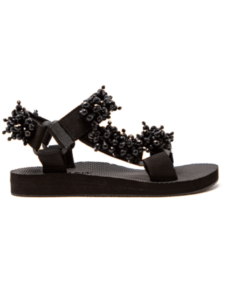sandale trekky black pearl-Arizona Love-Heme