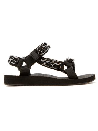 sandales trekky duo chain - arizona love - hesmé
