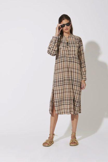 robe long grandpa- Laurence bras- hesmé