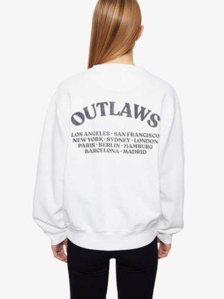 sweat ramona outlaw- Anine Bing- hesmé