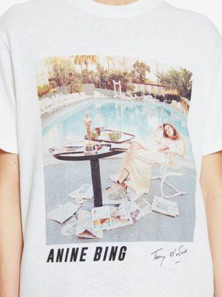 tee-shirt lilli ABXTO Faye- Anine Bing- hesmé