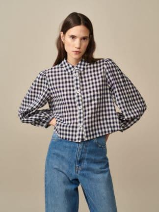 blouse howland- bellerose- hesmé
