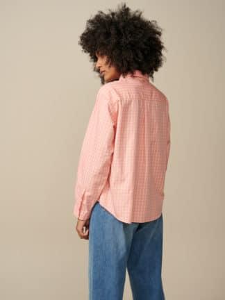 chemise Garry- bellerose- hesmé