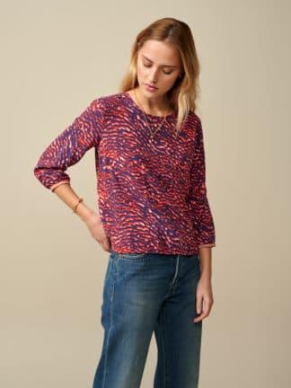 chemise solong- bellerose- hesmé