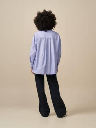 chemise gorky- bellerose- hesmé