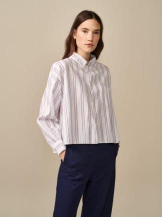 chemise Graff- bellerose- hesmé