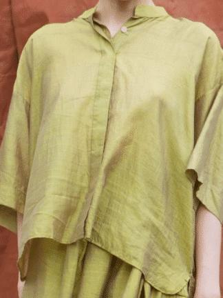 chemise isabella- mii- hesmé