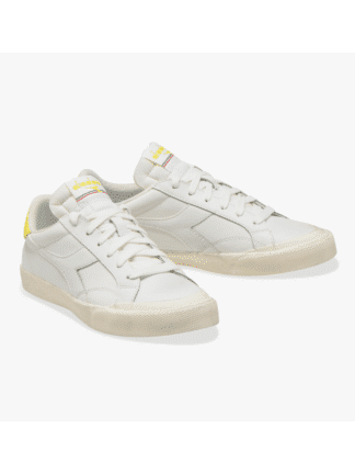 baskets melody leather dirty- diadora- hesmé