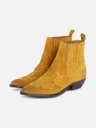 Boots Tucson- Roseanna- Hesmé