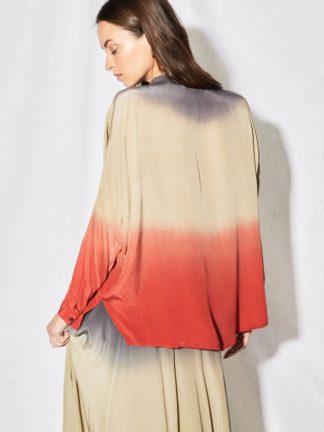 chemise oversize- not shy- hesmé