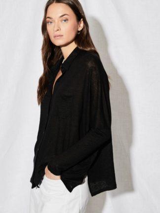 chemise - not shy- hesmé