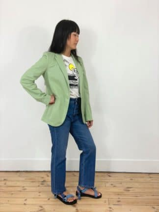 8027 my jacket - forte forte - hesmé