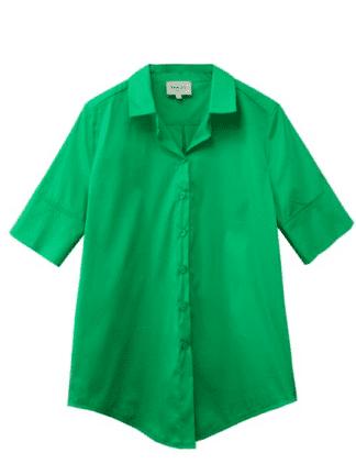 chemise personnel- toupy- hesmé