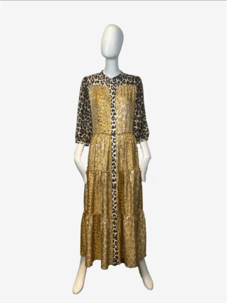 robe flore- prestic ouiston- hesmé