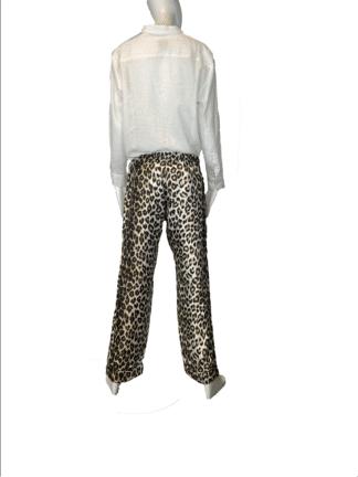 pantalon NY- prestic ouiston- hesmé