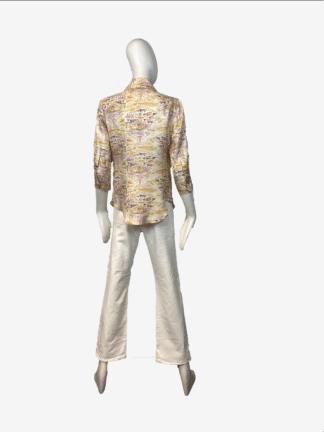 chemise Emmanuelle- prestic ouiston- hesmé