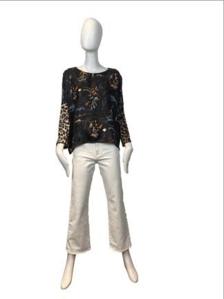 blouse jeanine- prestic ouiston- hesmé