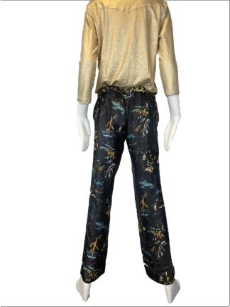 pantalon Lucky- prestic ouiston- hesmé