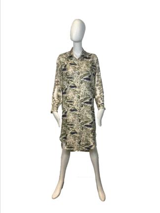 robe Carnac- prestic ouiston- hesmé
