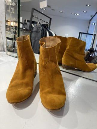 boots 6638- forte forte- hesmé
