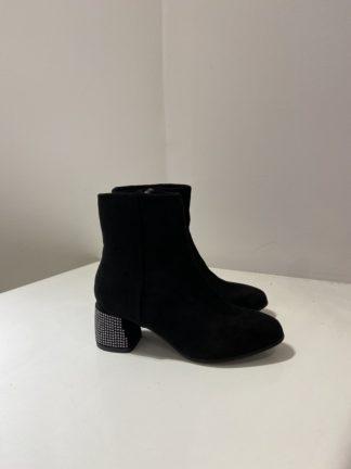 boots clous- gold&gold- hesmé