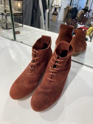 boots 6640- forte forte- hesmé