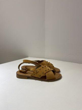 sandales chiara- semerdjian- hesmé
