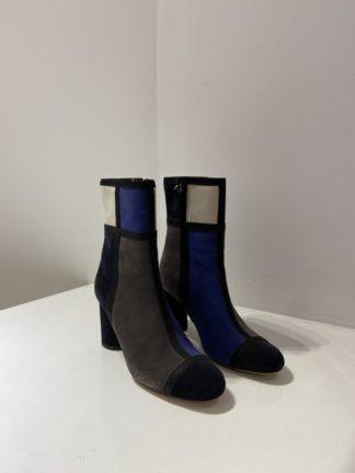 boots rita 85- jerome Dreyfuss- hesmé
