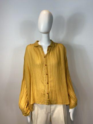 chemise 6564- forte forte- hesmé