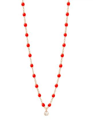 collier suprême diamant- Gigi Clozeau- hesmé