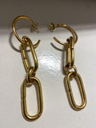 boucles d'oreilles lafayette- Perrine Taverniti- hesmé