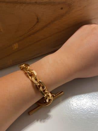 bracelet cambronne- Perrine Taverniti- hesmé
