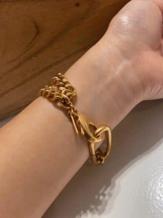 bracelet lafayette- Perrine Taverniti- hesmé