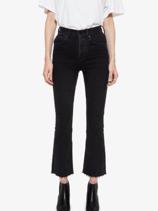 lara jean black tie - anine bing - hesmé
