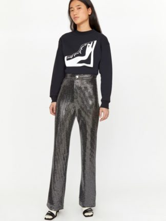 pantalon duke stax glitter - roseanna - hesmé